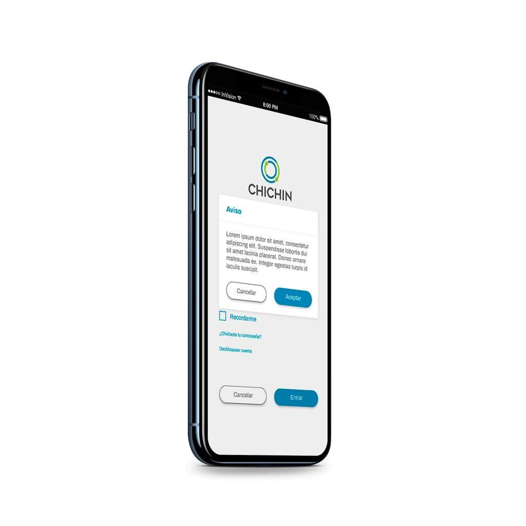Mobile and web Fintech Solution with Blockchain support for an International bank User interface (UI) / User Experience (UX)