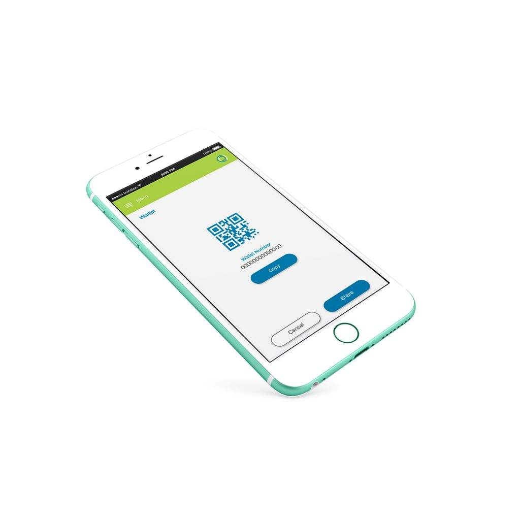 Mobile and web Fintech Solution with Blockchain support for an International bank Development methodology, QA, and Testing